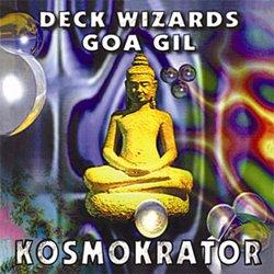 画像1: V.A / Deck Wizards - Goa Gil - Kosmokrator