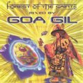 V.A / Forest Of The Saints Mixed By Goa Gil