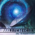 【お取り寄せ】 Raumtechnik / 528Hz Frequency Of Love