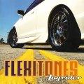 JOYRIDER / FLEXITONES