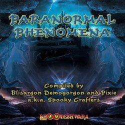 画像1: V.A / Paranormal Phenomena