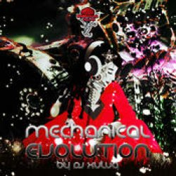 画像1: V.A / Mechanical Evolution