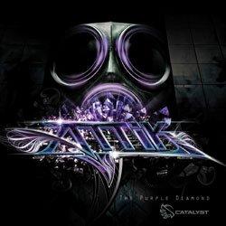 画像1: Attik / The Purple Diamond