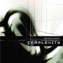 画像1: V.A / COMPLEXITY