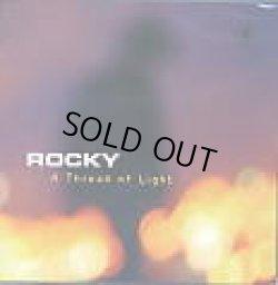画像1: Rocky / A Thread Of Light