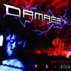 画像1: 【中古】 Damage / God Help Us