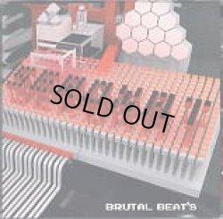 画像1: Seroxat / Brutal Beats