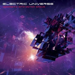 画像1: Electric Universe / Journeys Into Outer Space