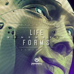 画像1: V.A / Synthetic Lifeforms