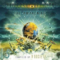 画像1: V.A / Universal Religion 2