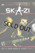 Skazi / Hit And Run World Tour