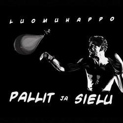 画像1: Luomuhappo / Pallit Ja Sielu