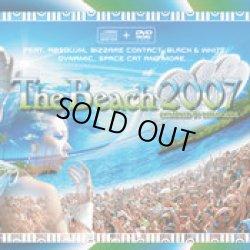 画像1: V.A / THE BEACH 2007 (CD+DVD)