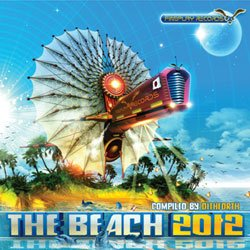 画像1: V.A / The Beach 2012