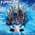 FREEZE / ORCHESTRA