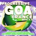 V.A / Progressive Goa Trance 2014 Vol.2