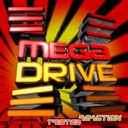画像1: 【お取り寄せ】 V. A / Mega Drive
