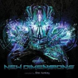 画像1: V.A / New Dimensions