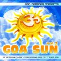 V.A / Goa Sun Vol. 2 (Full On + Progressive)