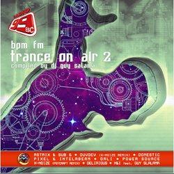 画像1: V.A / BPM FM Trance On Air II