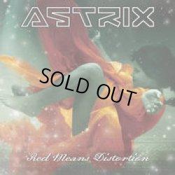 画像1: Astrix / Red Means Distortion