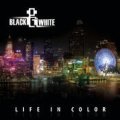 BLACK & WHITE / LIFE IN COLOR