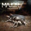 Major7 / Rezonance
