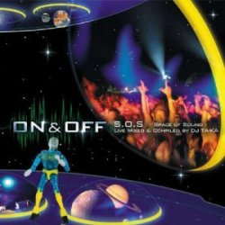 画像1: V.A / On & Off S.O.S.-Space of Sound-