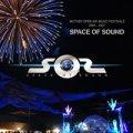 V.A / SPACE OF SOUND (CD + DVD)