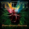 M.G.M / MEAN GREEN MACHINE