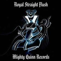 画像1: V.A / Royal Straight Flush
