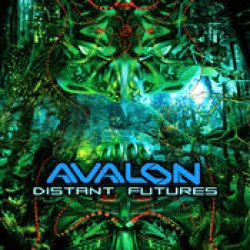 画像1: Avalon / Distant Futures