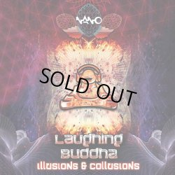 画像1: Laughing Buddha / Illusions & Collusions