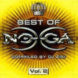 画像1: V.A / Best Of Noga Vol.2