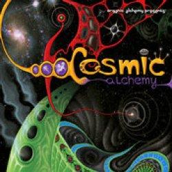 画像1: V.A / Cosmic Alchemy