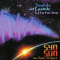 SynSUN / Sounds Of Cosmic Lifeforms