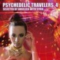 【お取り寄せ】 V.A / PSYCHEDELIC TRAVELLERS 4