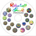 『Rainbow Candy Sauce』 Short Cutシリーズ Vol.1