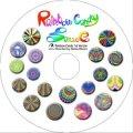 『Rainbow Candy Sauce』 Short Cutシリーズ Vol.1