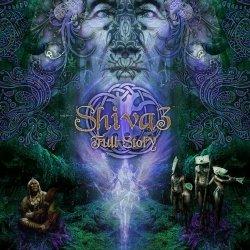 画像1: Shiva3 / Full Story (Goa / Forest / Dark)