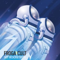 画像1: FROGACULT / SKY ROCKETEERS