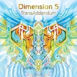画像1: Dimension 5 / TransAddendum