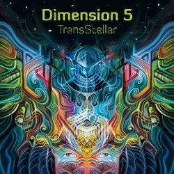 画像1: Dimension 5 / TransStellar