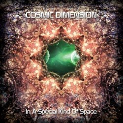 画像1: Cosmic Dimension / In A Special Kind Of Space