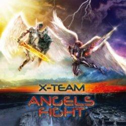 画像1: X-TEAM / ANGELS FIGHT