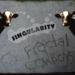 画像1: Fractal Cowboys / Singularity