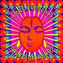 画像1: V.A / Lucas Presents Tales Of Heads