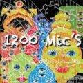 1200 Micrograms / 1200 Mic's