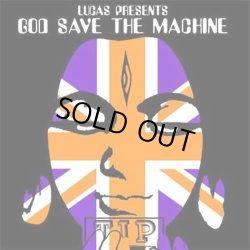 画像1: V.A / Lucas Presents God Save The Machine