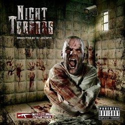 画像1: V.A / Night Terrors